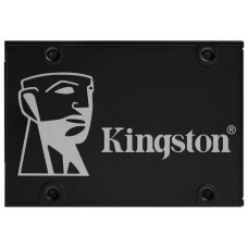 SSD жесткий диск KINGSTON SATA2.5 512GB SKC600/512G