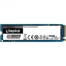 SSD жесткий диск KINGSTON M.2 2280 240GB TLC SEDC1000BM8/240G KINGSTON
