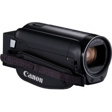 "Видеокамера Canon Legria HF R88 черный 32x IS opt 3"" Touch LCD 1080p 16Gb XQD Flash/WiFi"