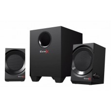 Колонки Creative Sound BlasterX Kratos S3 2.1 (Цвет: Black)