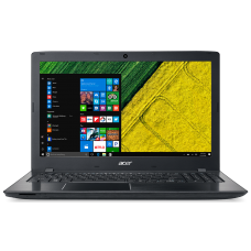 Ноутбук Acer A315-54K-38GD Aspire  15.6'' FHD(1920x1080)/Intel Core i3-7020U 2.30GHz Dual/4GB+256GB SSD/Integrated/WiFi/BT/0.3MP/SDXC/2cell/2.10kg/W10/1Y/BLACK