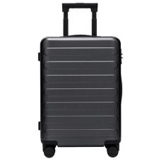 "Чемодан RunMi 24"" 90 Points Trolley Suitcase (Цвет: Magic Night)"