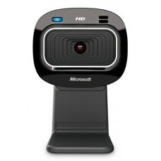 Камера Web Microsoft LifeCam HD-3000 (Цвет: Black)