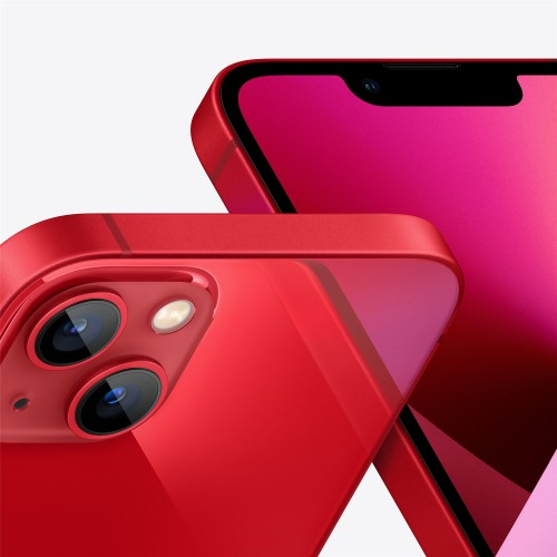 Apple iPhone 13, 128 ГБ, (PRODUCT)RED