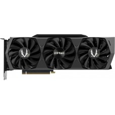 Видеокарта ZOTAC GeForce RTX 3080 Trinity