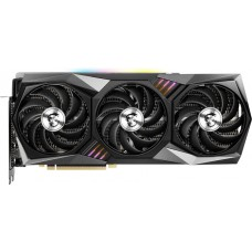 Видеокарта MSI GeForce RTX 3080 GAMING X TRIO 10G