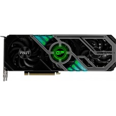 Видеокарта Palit GeForce RTX 3080 GamingPro