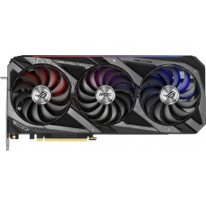 Видеокарта Asus GeForce RTX 3090 ROG STRIX GAMING