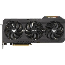 Видеокарта Asus GeForce RTX 3090 TUF GAMING